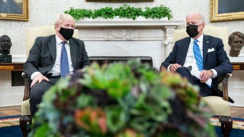 Großbritannien sucht Alternativen zu US-Handelspakt