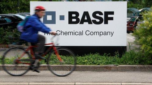 BASF schließt Partnerschaft mit chinesischem Batterie-Hersteller CATL