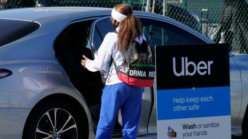 Warum jetzt die Preise bei Uber, Lyft und Airbnb explodieren