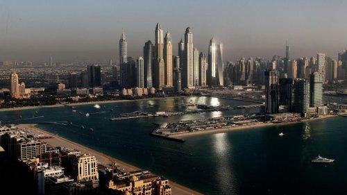 Reiche flüchten vor der Pandemie nach Dubai