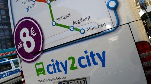 Flixbus-Konkurrent National Express plant Fusion mit Stagecoach