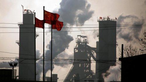 Stahl-Markt: Wie China Deutschland abhängte