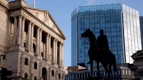 Londoner Notenbank hält an Niedrigzins fest – Leitzins in der Türkei bleibt bei 19 Prozent