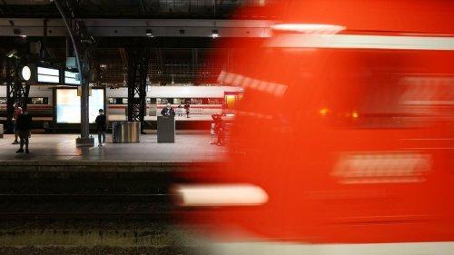 Bahn und Gewerkschaft GDL haben sich geeinigt