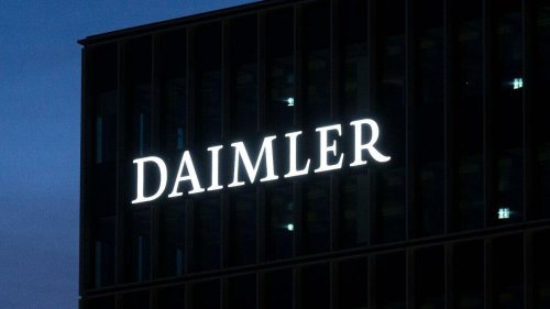 Strafbefehl gegen drei Mitarbeiter von Daimler