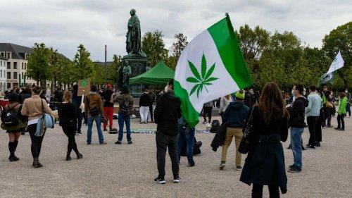 """""""Es geht nicht um eine totale Cannabis-Freigabe"""""""
