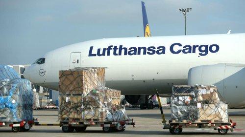 Keine Einigung mit Piloten: Lufthansa Cargo streicht Flüge
