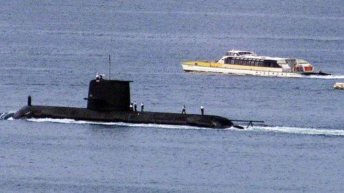 U-Boot-Streit: Australien widerspricht französischer Darstellung