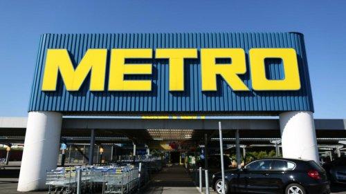 Metro schließt Großhandelsmärkte in Japan