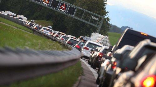 Auto bleibt in Deutschland klare Nummer 1 für die Fahrt zur Arbeit