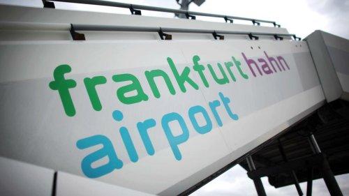 Flughafen Frankfurt-Hahn ist insolvent