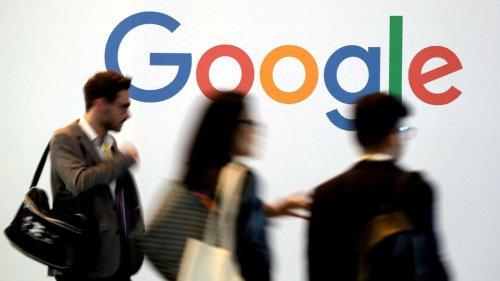 Brauchen deutsche Mitarbeiter von Google nun auch eine Spritze?