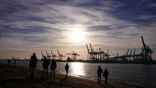 Deutsche Exporte außerhalb der EU fallen den dritten Monat in Folge