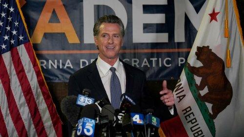 Gouverneur gewinnt Machtprobe in Kalifornien gegen Trump-Anhänger