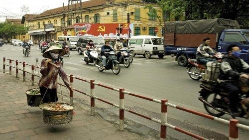 Börse Vietnam: Kursfantasie mit Verzögerung