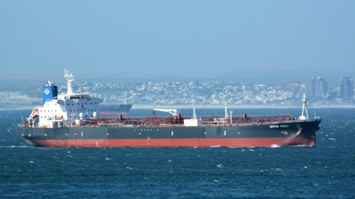 USA machen Iran für Angriff auf Öltanker verantwortlich