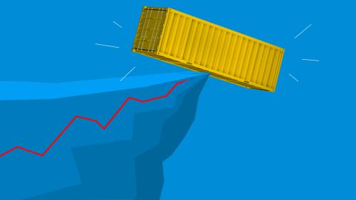 Die Zinsangst verfliegt, die Konjunkturangst kommt