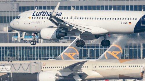 Lufthansa übernimmt ein weiteres Jahr Zubringerflüge für Condor