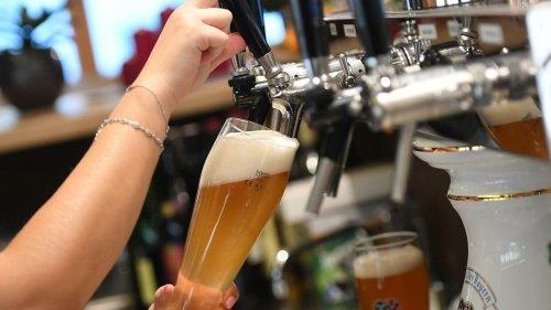 Bier in Deutschland weniger gefragt – Lockdown drückte Absatz
