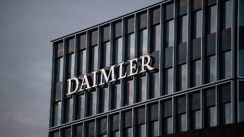 Nissan steigt bei Daimler aus: Japaner werfen Milliarden-Aktienpaket auf den Markt