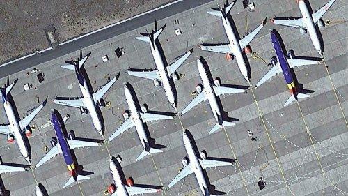 Boeings 737-Max-Stau löst sich einfach nicht auf