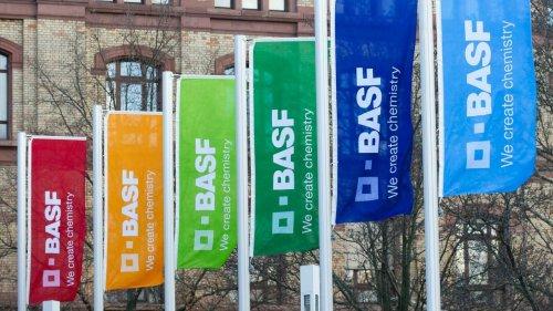 BASF erwartet von neuem Verbundstandort in China Milliardenumsätze