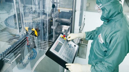 Spanier bieten Milliarden für Plasma-Spezialist Biotest