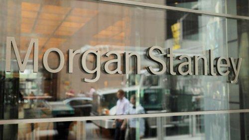 Morgan Stanley, JPMorgan, Bank of America, Goldman Sachs erhöhen Dividende