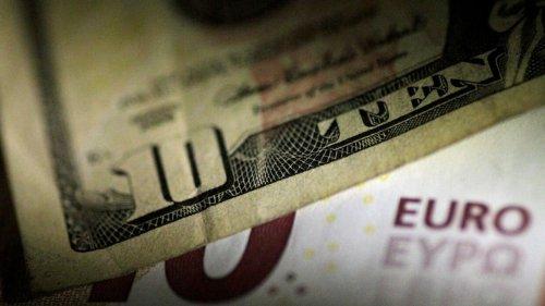 Eurokurs verändert sich kaum