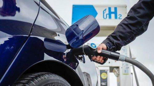 Blauer Wasserstoff im Auto: Das Horrorszenario fürs Klima