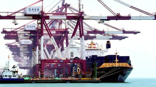 China will Pazifik-Freihandelsabkommen beitreten