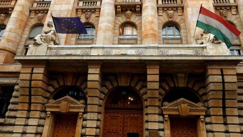 Ungarns Notenbank legt mit weiterer Zinserhöhung nach