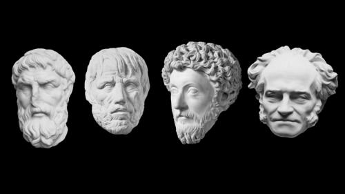 Lest Philosophen statt Management-Ratgeber