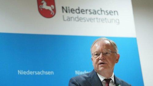 """Ministerpräsident Weil zu möglichem VW-Jobabbau: """"Ein solcher Kurs wäre mit dem Land nicht zu machen"""""""