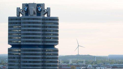 BMW: Zurück zur 40-Stunden-Woche
