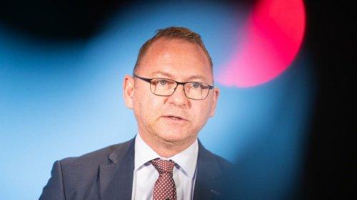 Deutsche Bank: Verdi-Chef Frank Werneke soll in Aufsichtsrat einziehen
