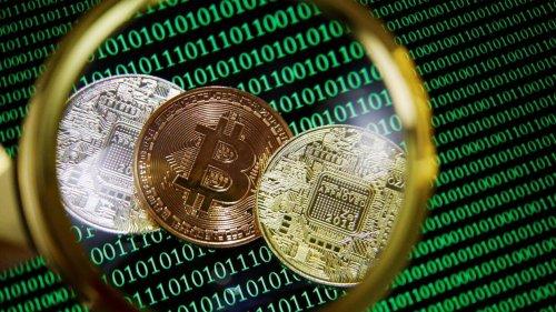 Teurer als der Markt: NRW-Justizministerium versteigert Bitcoins