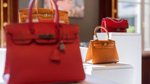 Die Wiederauferstehung des Luxus-Marktes