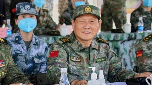 China überrascht USA mit Test von militärischer Hyperschall-Rakete