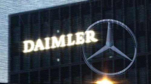 Für die E-Auto-Zukunft: Daimler steigt in Batterie-Allianz ein