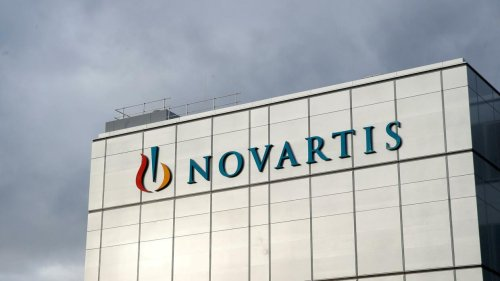 Novartis kauft Schweizer Gentherapie-Firma Arctos Medical
