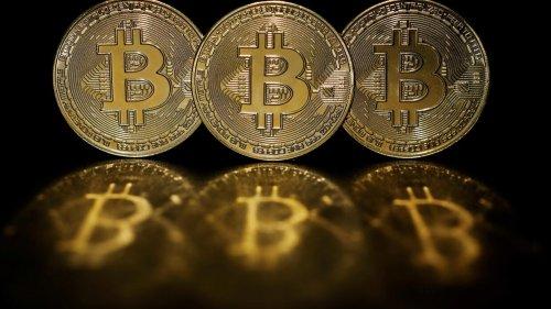 Der Kurs der ältesten Kryptowährung in der Historie