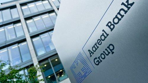 Steuereffekt belastet Gewinnschub der Aareal Bank