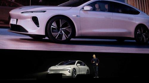 Ein schönes E-Auto aus China? Nicht für BMW-, Mercedes- und VW-Fahrer