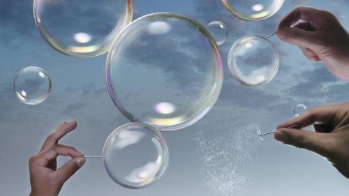 Droht eine Wiederholung der Dotcom-Blase?