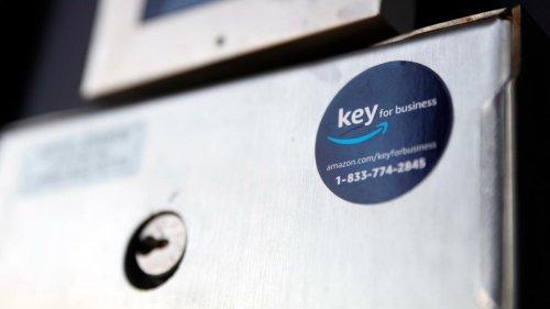 """Amazon will eigene """"Schlüssel"""" zu Häusern von Kunden"""