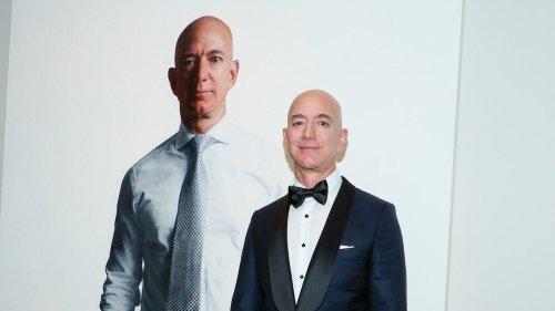 Das sind die zehn reichsten Menschen der Welt