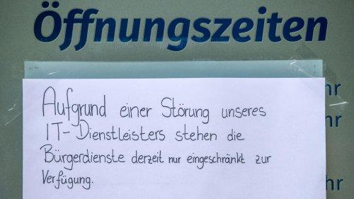Warum deutsche Kommunen so anfällig für Cyberattacken sind