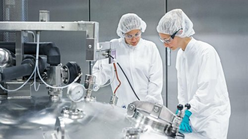 Volle Pharma-Pipeline kurbelt Umsatz von Boehringer Ingelheim an