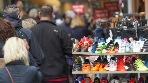 Einzelhandel steigert Umsatz im Juni unerwartet kräftig